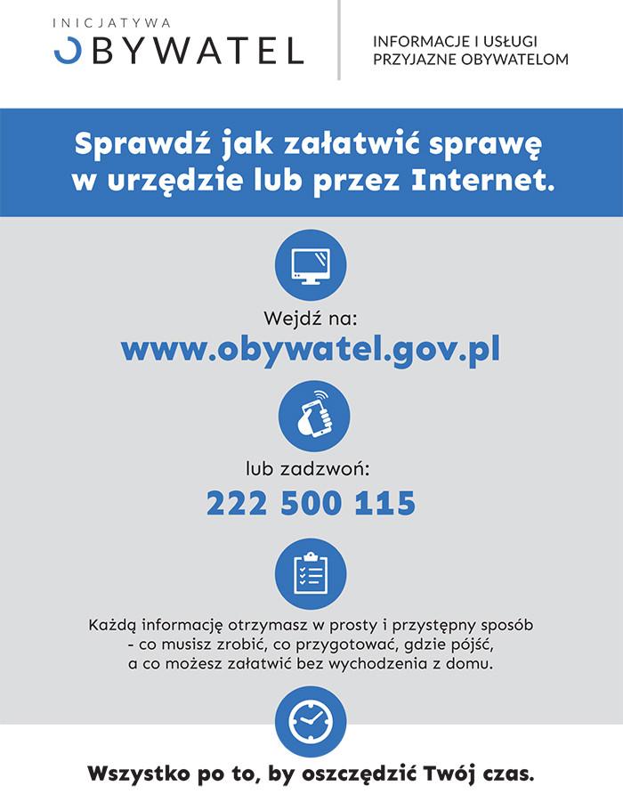obywatel.gov.pl ikonografika