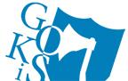 baner prowadzący do strony internetowej Gminnego Ośrodka Kultury i Sportu w Stawiskach